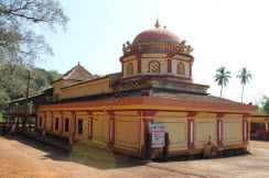 Rudreshwar Temple