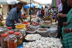 Friday Market at Mapusa