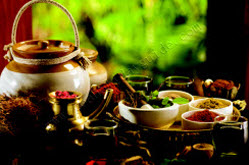 Rejuvenate with Ayurveda